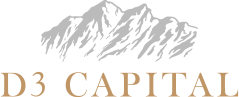 D3Capital - Singapore-based investment firm